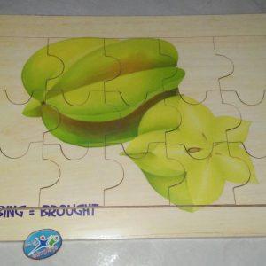 Puzzle Belimbing